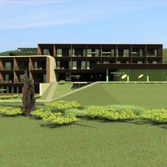 Hotel Refurb Project