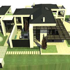 Villa JSM