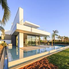 Queen Palm Villas #2