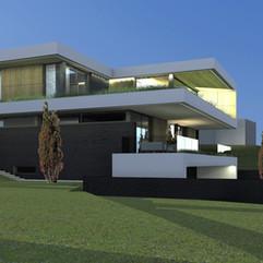 Villa JCW#1