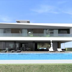 Villa CS