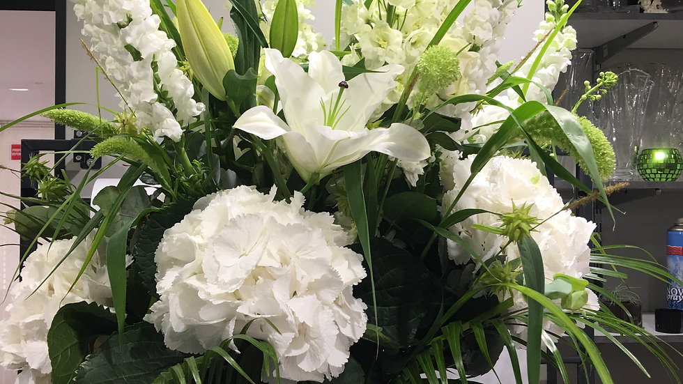Bouquet haut 1