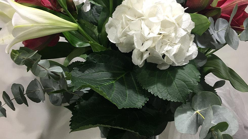 Bouquet haut 2