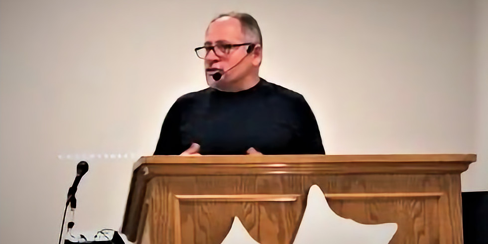 10am Sunday Morning Sermon With Pastor Billy Osigian