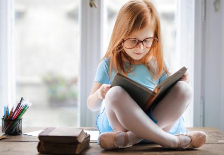 5 dicas de livros para crianças