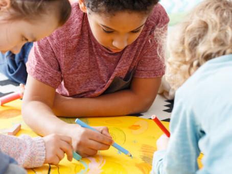 Sistema Positivo de Ensino em escolas