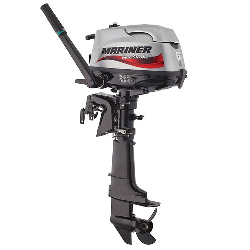 Mariner 6hp - Outboard