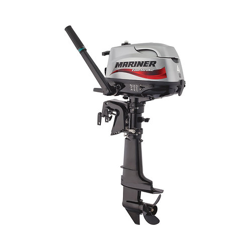 Mariner 4hp - Outboard