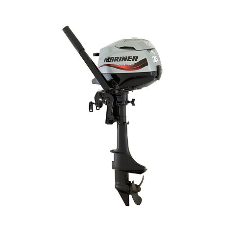 Mariner 3.5hp - Outboard
