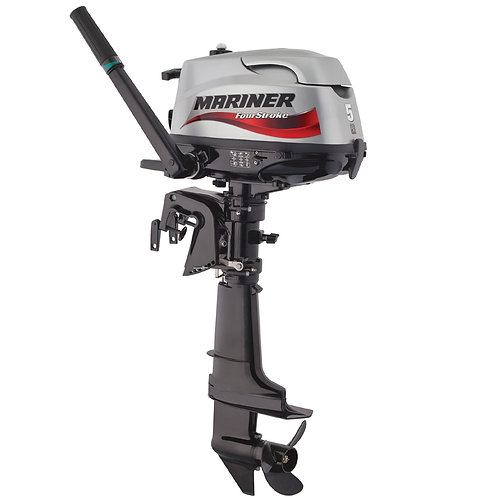 Mariner 5hp - Outboard