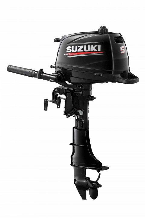 Suzuki 5hp