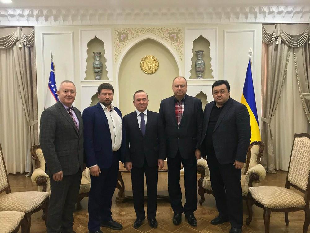 Печко Володимир Укрсадвинпром