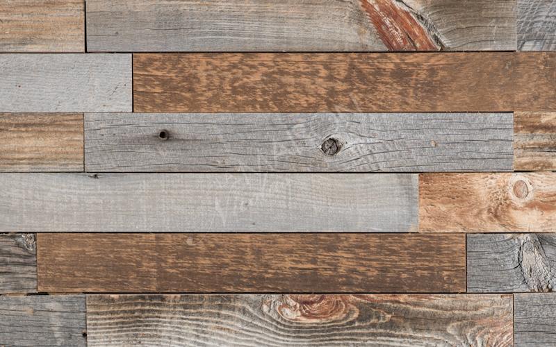 Boardwalk - Natural Rustic