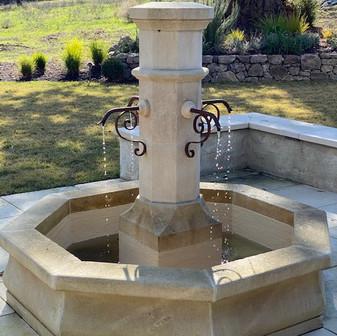 La Maison Nicolas - Fountain Bishop.jpg