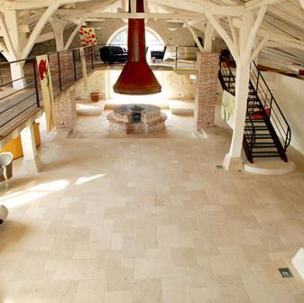 La Maison Nicolas - Stone Project (16).j