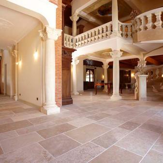 La Maison Nicolas - Stone Project (52).j