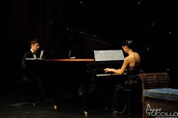 Opera-Concert in Madinat Jumeirah