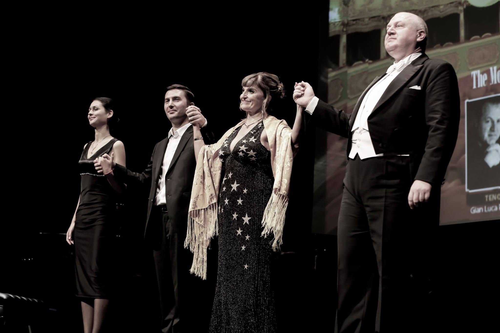 Italian Opera Gala 2016