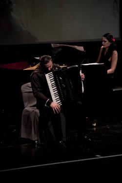 The Rhythm of Music, 2013