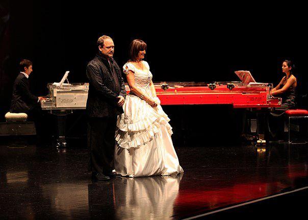 Opera-Concert La Traviata, 2011