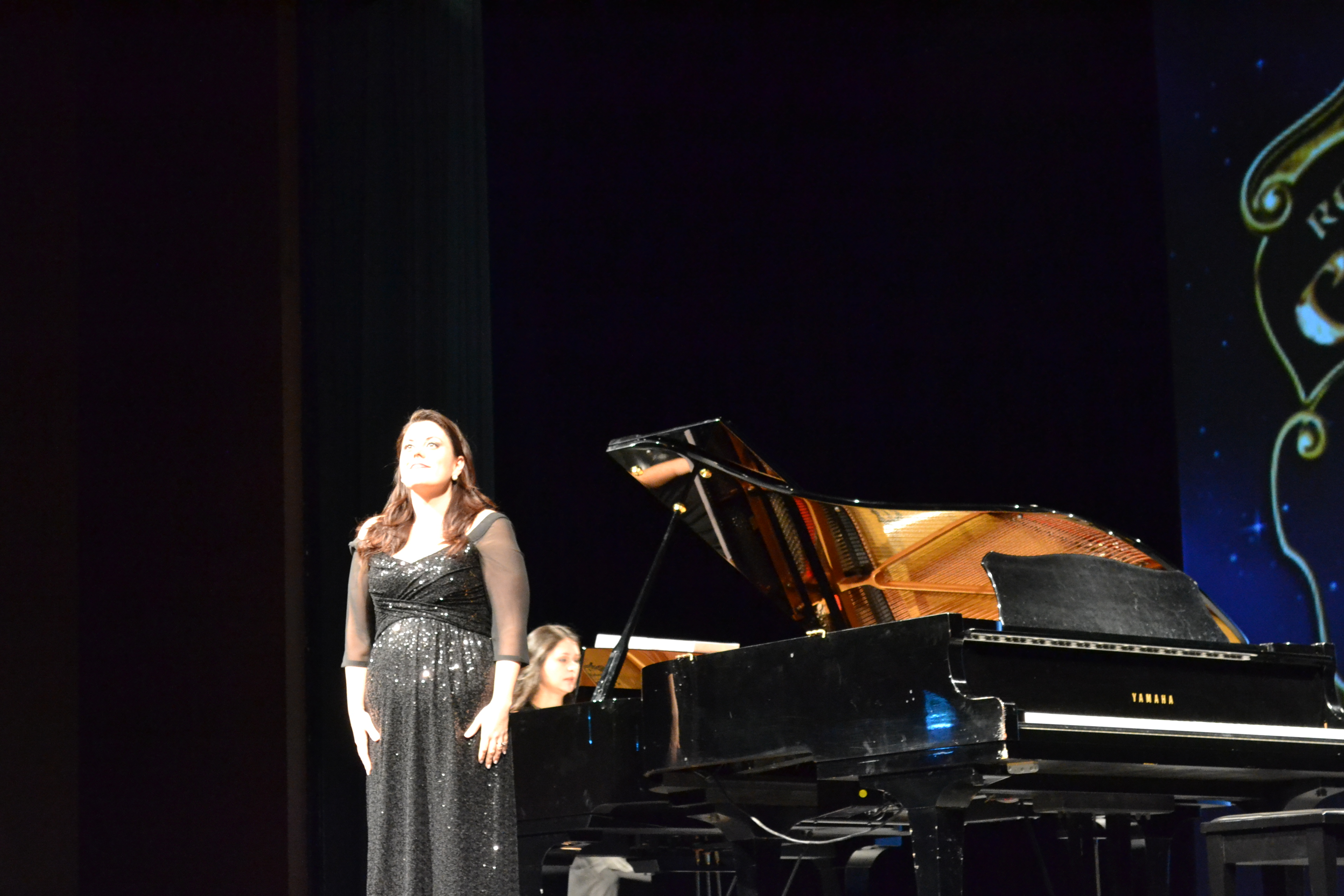 Evening of Duets, 2018
