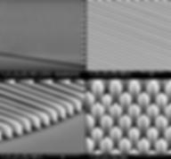 Daniel Feezell Nanoscale III-Nitride Growth