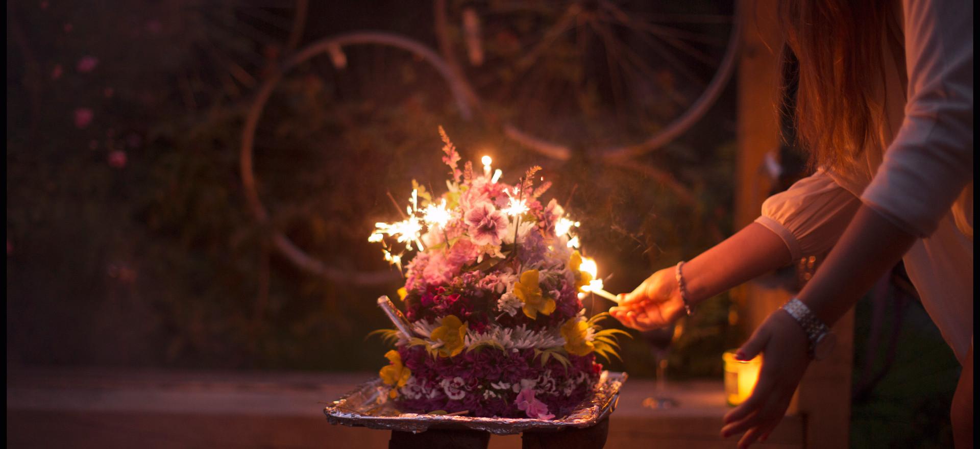 Fiori & Candle   club nautico chia