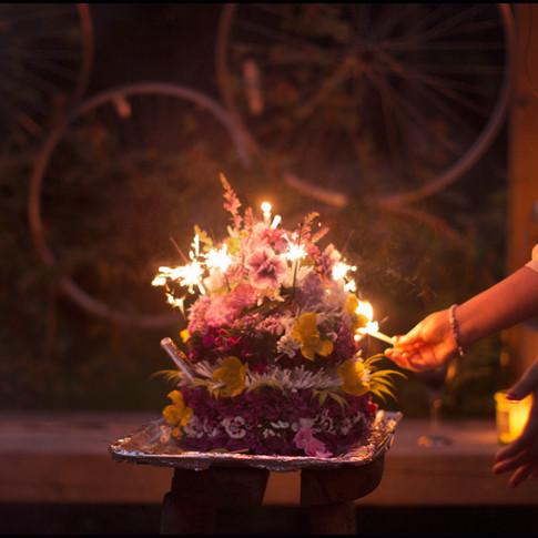 Cvetje&sveče