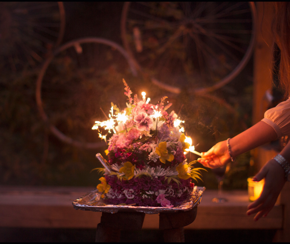 Fiori & Candle | club nautico chia