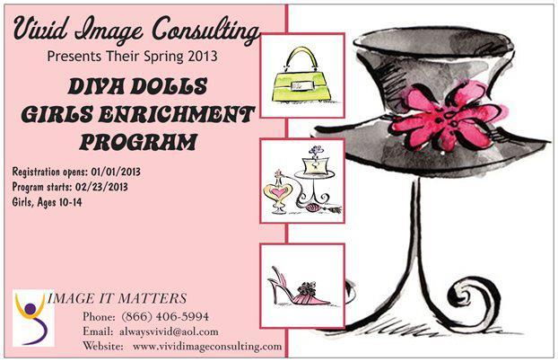 Diva Dolls promo image