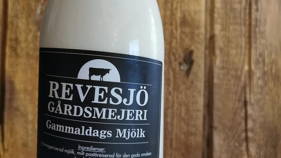 Gammeldags mjölk 1000ml