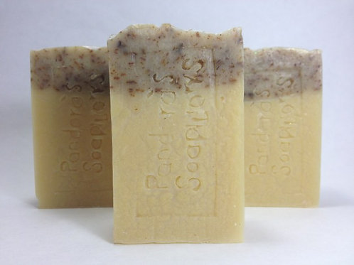 Lemon Blossom Soap Bar