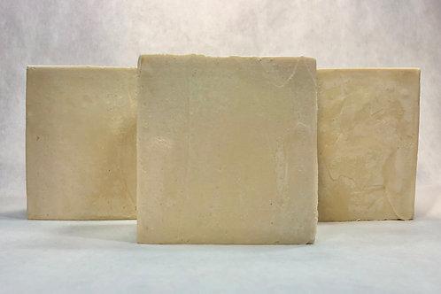 Goats Milk, Buttermilk, Heavy Cream & Honey Shaving Soap