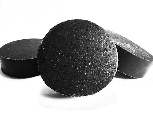 Activated Charcoal & Lemongrass Acne Soap Bar