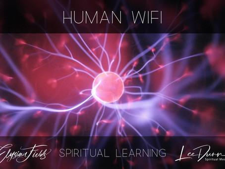 Human Wifi