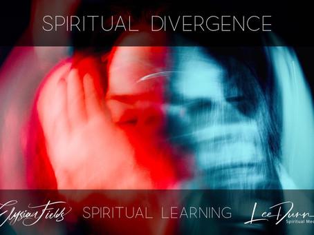 Spiritual Divergence