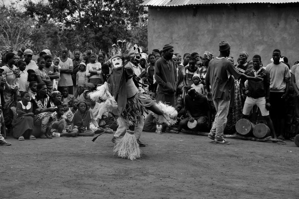 Taken in Malawi