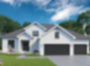 Beechwood+ - 1.5 Story Home Plan