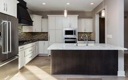 Fremont Kitchen with Hidden Pantry