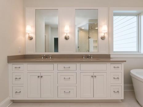 How to Design Your Dream Master Bath