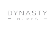 Dynasty Homes Logo