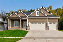 Best Home Builder in Des Moines