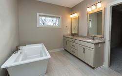 32 Fremont Master Bathroom