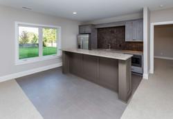 Custom Home Builder Bar