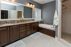 6 Arlington Master Bath