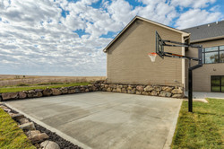 Home Basketball Courts in Des Moines