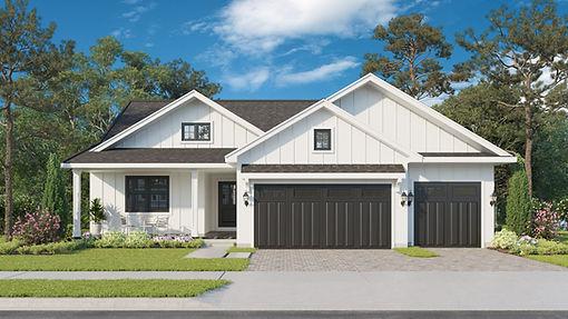 Springdale Plan - Des Moines Best Home B