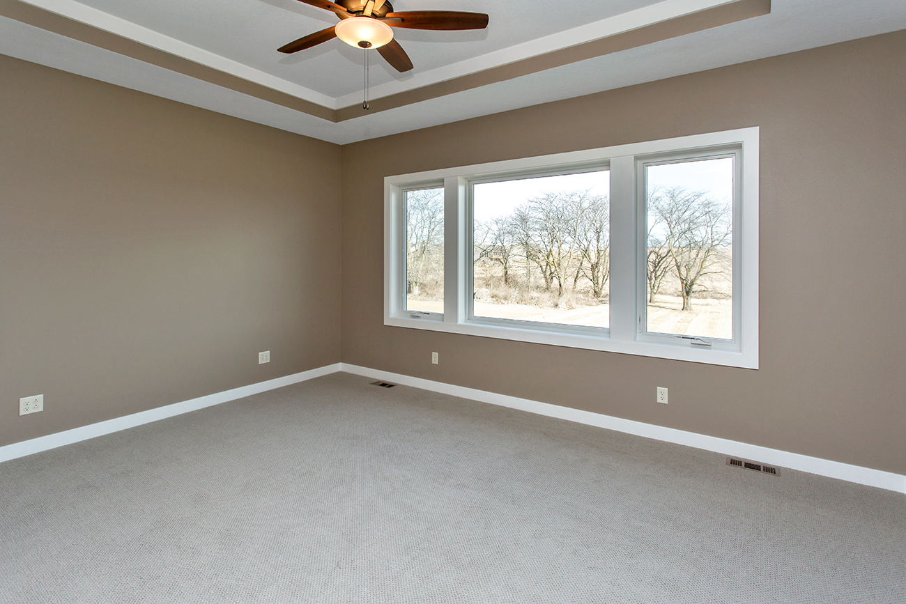 Large Window in Master