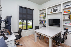 Work from Home in Productive Office in Des Moines