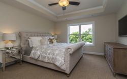 Home Builder Master Bedroom